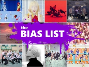 The Top 10 K-Pop Music Videos of 2016