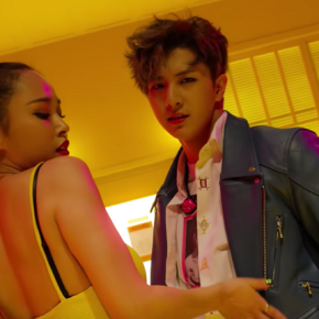 Song Review: Thunder – Sign (ft. Goo Hara)