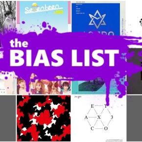 The Top 10 K-Pop Albums of2016