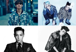 The Top Ten Best Songs by BIGBANG SOLOS & SUB-UNITS