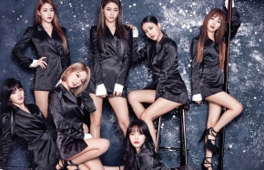Song Review: AOA – Bing Bing
