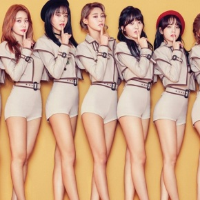 Song Review: AOA – Excuse Me