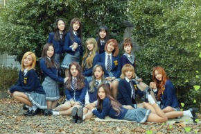 Song Review: Cosmic Girls (WJSN) – I Wish