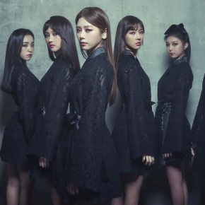 Song Review: Dreamcatcher – Chase Me