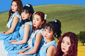 Song Review: Red Velvet – Rookie