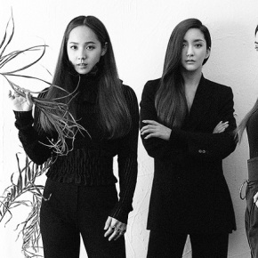 Song Review: S.E.S –Paradise