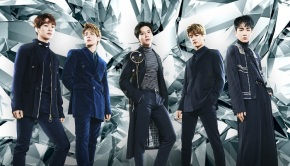 Song Review: Shinee – Get The Treasure
