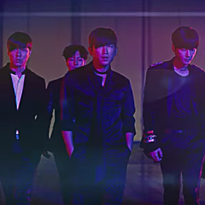 Song Review: Shinhwa –Touch