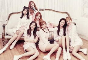 Song Review: Sonamoo – I Think I Love U