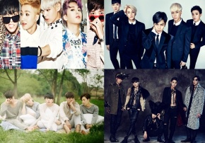 The Top Ten Best Songs by BOYS REPUBLIC