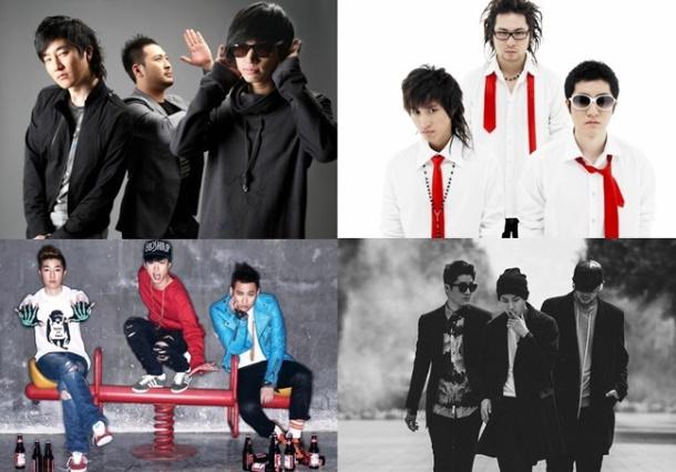 The Top Ten Best Songs By Epik High The Bias List K Pop Reviews
