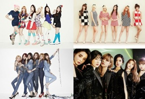 The Top Ten Best Songs by HELLO VENUS