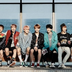 Song Review: BTS – Spring Day