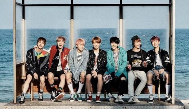 Song Review: BTS – Spring Day | The Bias List // K-Pop ...