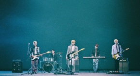 Song Review: DAY6 – You WereBeautiful