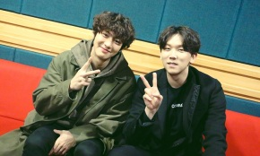 Song Review: Junggigo + Chanyeol – Let Me Love You