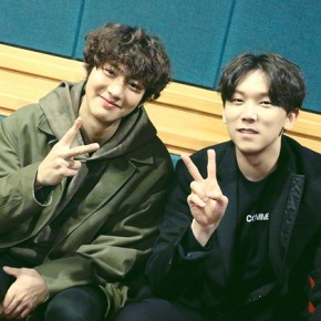 Song Review: Junggigo + Chanyeol – Let Me LoveYou