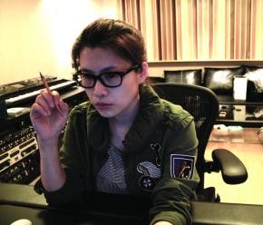 K-Pop Producer Spotlight:Kenzie