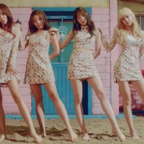 Song Review: Melody Day – Kiss On The Lips