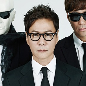 K-Pop Producer Spotlight:OnePiece