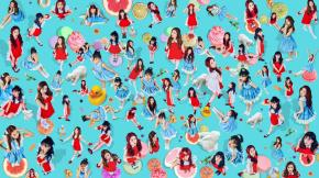 Buried Treasure: Red Velvet – Body Talk