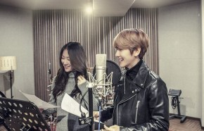 Song Review: Soyou & Baekhyun – Rain