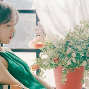 Buried Treasure: Taeyeon – Time Lapse