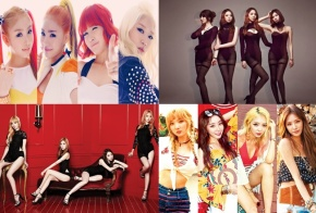 The Top Ten Best Songs by STELLAR
