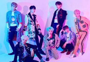 Song Review: VAV – Venus (Dance WithMe)