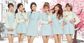 Song Review: Apink – Bye Bye