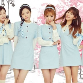 Song Review: Apink – ByeBye