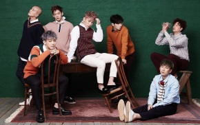 Song Review: BTOB – Movie