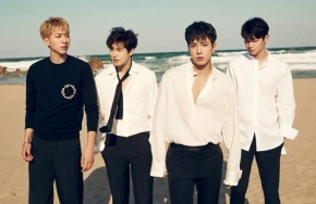 Song Review: CNBLUE – Between Us