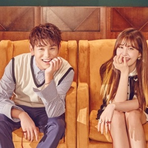Song Review: Eric Nam & Somi – You,Who?