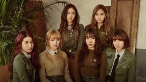 Song Review: GFriend – Fingertip
