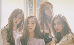 Song Review: Girl's Day – I'll Be Yours