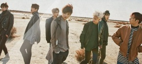 Song Review: GOT7 – NeverEver