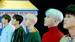 Song Review: Highlight – Plz Don't Be Sad