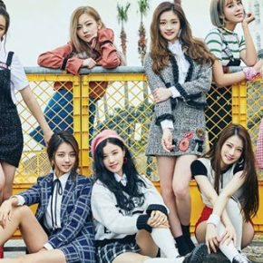 Song Review: Pristin – WeeWoo