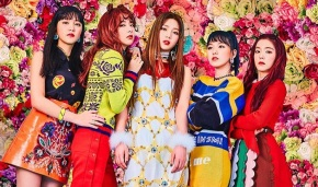 Song Review: Red Velvet – Would U
