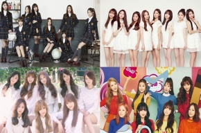 The Top Ten Best Songs by LOVELYZ