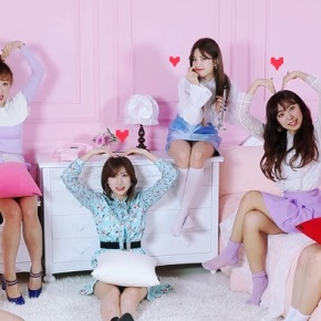 Song Review: Apink –Always