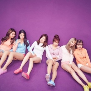 Song Review: Berry Good – Bibbidi Bobbidi Boo
