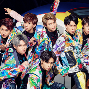 Song Review: Bullet Train (Choutokkyuu) – Chou Never Give Up DANCE