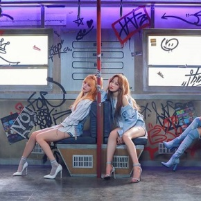 Song Review: EXID – Night Rather ThanDay