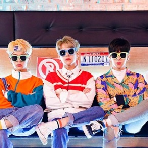 Song Review: IMFACT – TensionUp