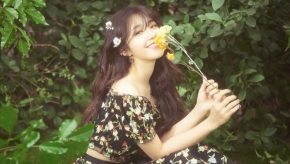 Song Review: Jeong Eunji – The Spring (ft. Hareem)