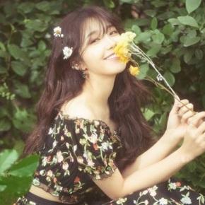 Song Review: Jeong Eunji – The Spring (ft.Hareem)