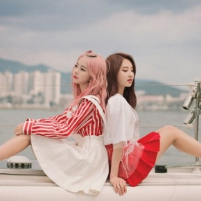 Song Review: LOONA (Vivi) – Everyday I Love You (ft.HaSeul)