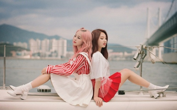 Song Review: LOONA (Vivi) – Everyday I Love You (ft  HaSeul